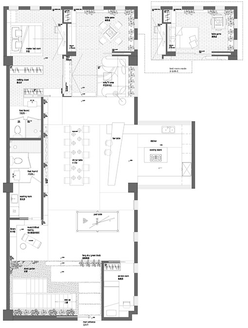 Interior Design Ancient Egyptian House besides Renderings additionally HotLab in addition Villatip likewise Biltmore Estate Halloween Room. on floor plan for a room